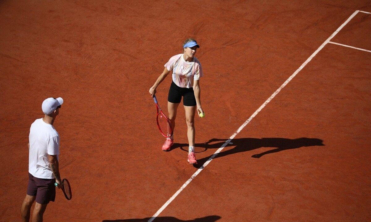 2020法国网球公开赛