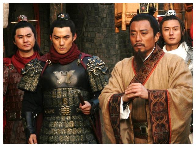 宋江用70多个好汉性命,换来的楚州安抚使,这个官到底有多大