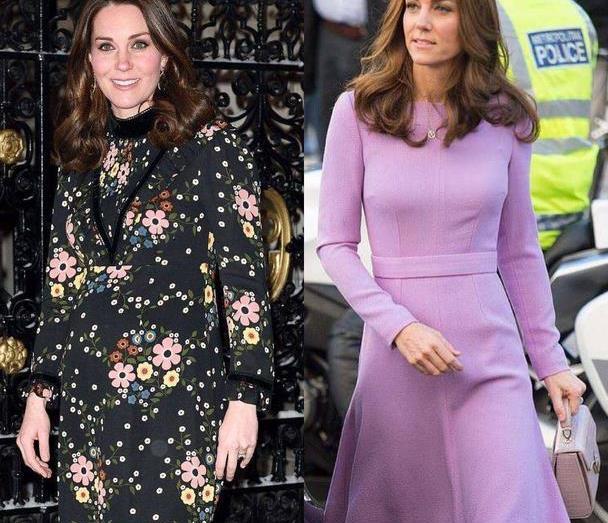 真正优雅女人穿裙子不会太花哨,简约才高级,看看凯特王妃就知道