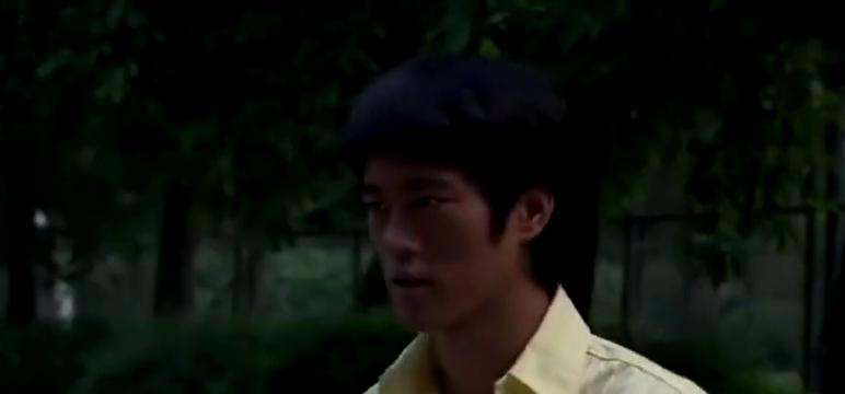 李小龙传奇:李小龙要去奥克兰开武馆,黑人徒弟也决定跟着一起去