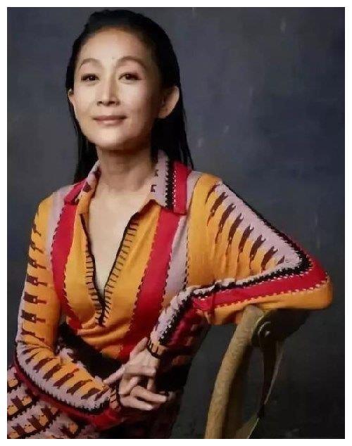 国家一级演员陈瑾:与亲哥哥约定终生不婚,现今56岁还未曾恋爱过