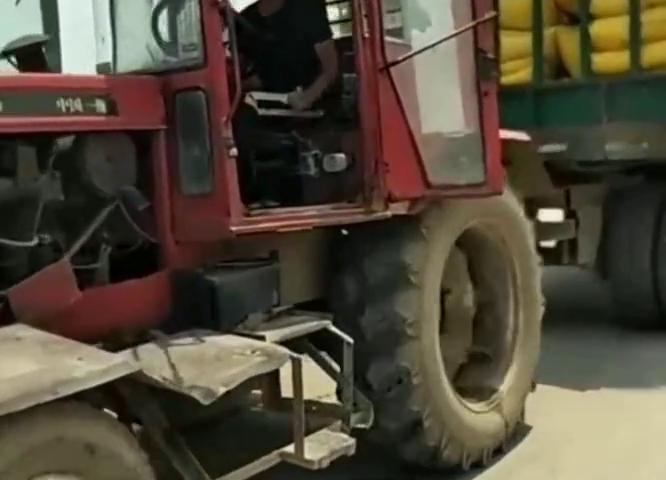 你永远不知道,咱们中国的柴油机有多大能力