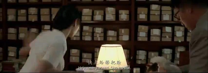 私人订制:李小璐与范伟老师的这段飙戏,真是白看不腻!