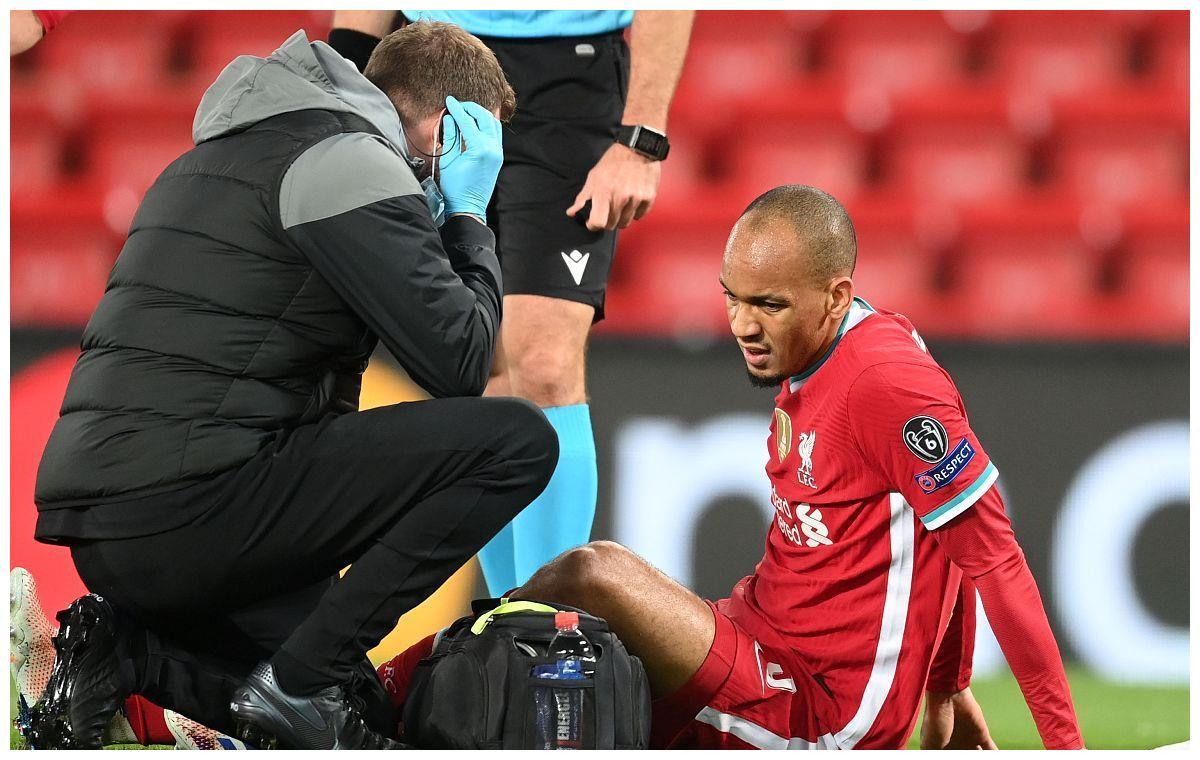 2月22日足球伤停情报 水晶宫箭头缺席 坎布尔陷入伤病潮