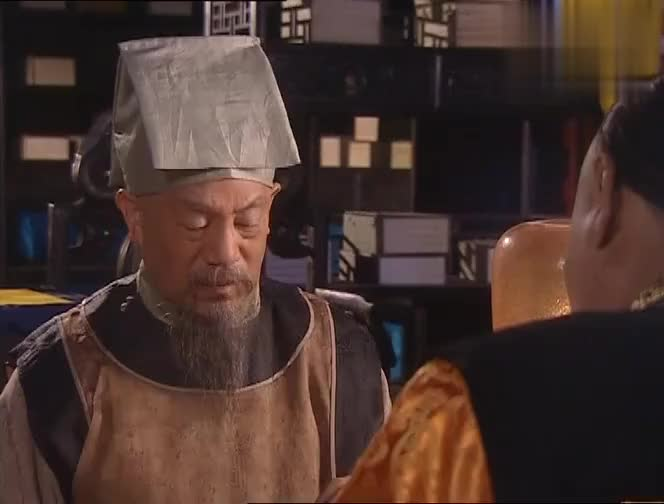 皇太子秘史:朱慈炯与康熙下棋,竟使自家子孙免遭杀戮,真意外