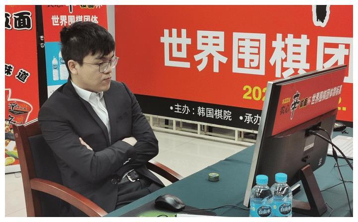 世界围棋,从三足鼎立到中韩争霸,谁更胜一筹?日本只当观众?