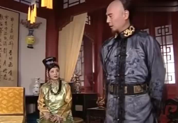 皇太子秘史:男子怒斥家奴,让他不许胡说,只因撞到太子爷手里