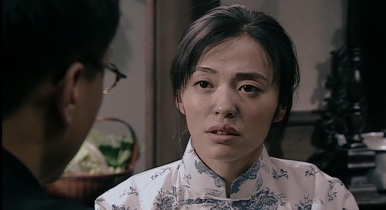 潜伏:站长之所以送翠平金条,是因为吴敬中在跟余则成分赃!