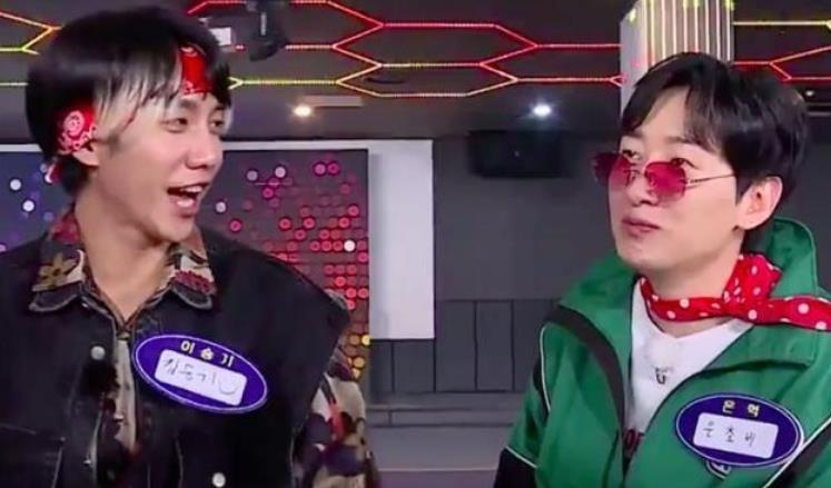 李昇基逼问SJ银赫:认识TWICE吗?爆料对方「不为人知的秘密」