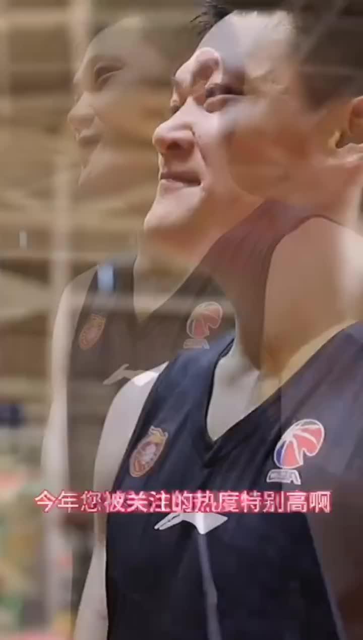 山西选秀新星张宁入队合训 态度认真采访谈赛季目标一脸真切