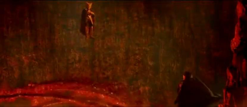 蜀山传:丹辰子用计吸取玄天宗的能量,谁料玄天宗要与他同归于尽