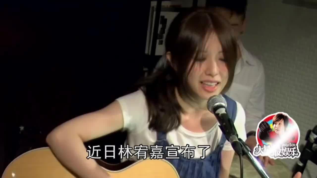 林宥嘉官宣二胎产女晒出一家四口合照甜蜜幸福