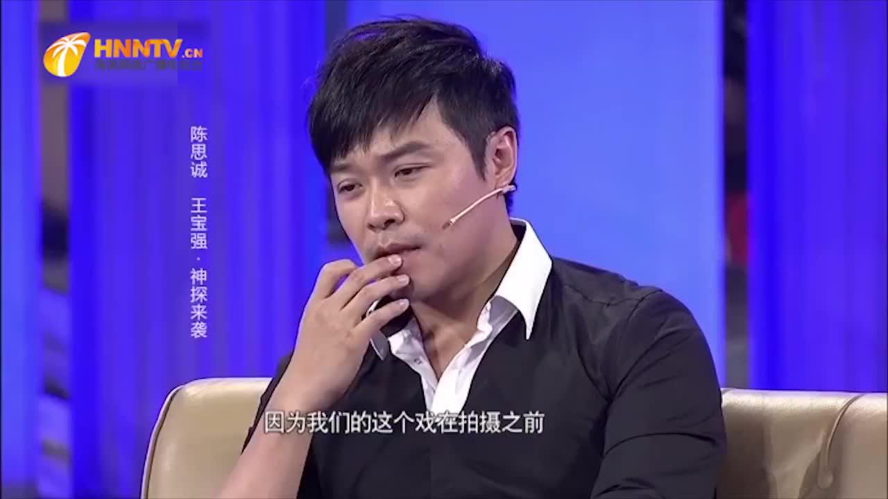唐探频频出现意外网友却被陈思成与王宝强的兄弟情所感动