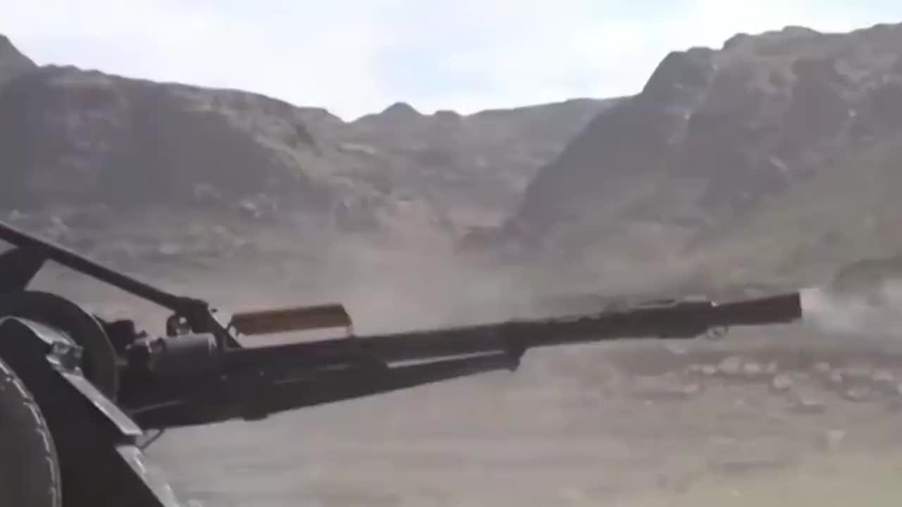 一支美械旅在也门全军覆没,准将指挥官当场阵亡,白宫陷入恐慌中