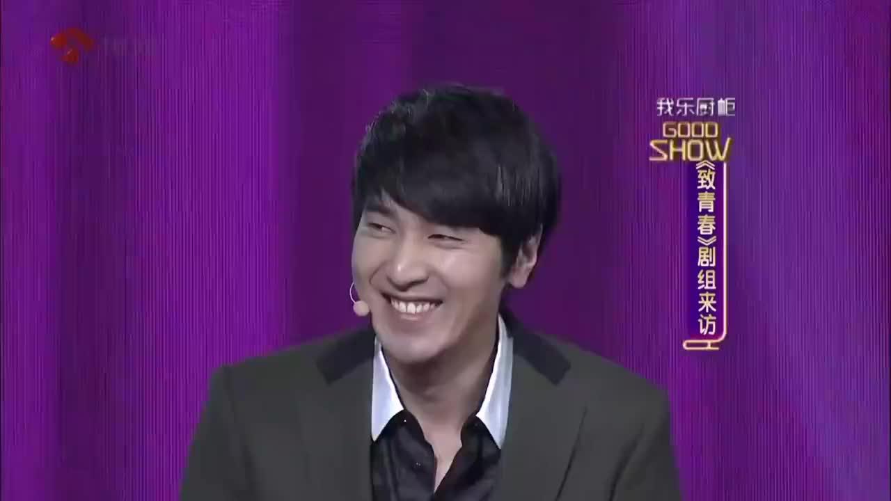 郭的秀:岳云鹏:我也喜欢高圆圆,郭德纲:高圆眼是谁啊