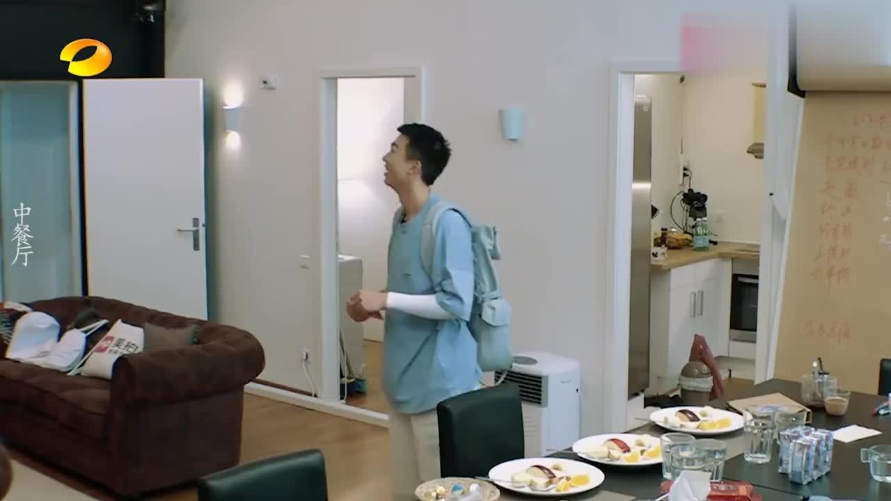 王俊凯和苏有朋撞衫,白举纲:你俩真的像亲子装!那些撞衫的明星