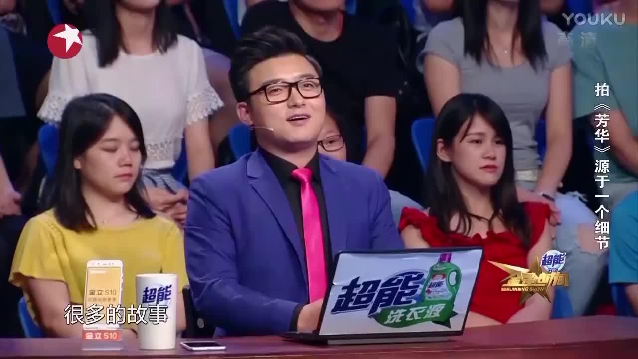 冯小刚讲拍《芳华》选女演员,拒绝整容脸,那不是矫情!