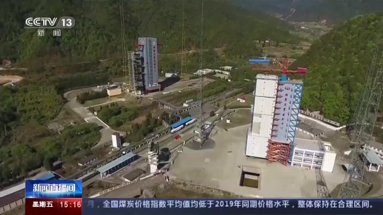 北斗三号全球卫星导航系统开通:使命担当铸造大国重器央视网