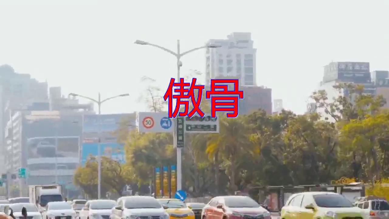 许志安、谭咏麟的一首《傲骨》,歌声甜美动人,真好听