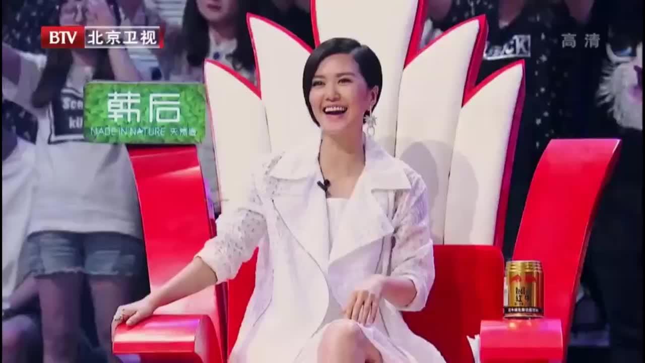 最美和声:张杰徐嘉苇演唱《倔强》,呐喊出对梦想的执着!