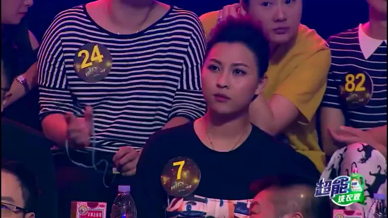 隐藏歌手:她是陈慧娴20年的歌迷,还带动身边的人,这厉害了!
