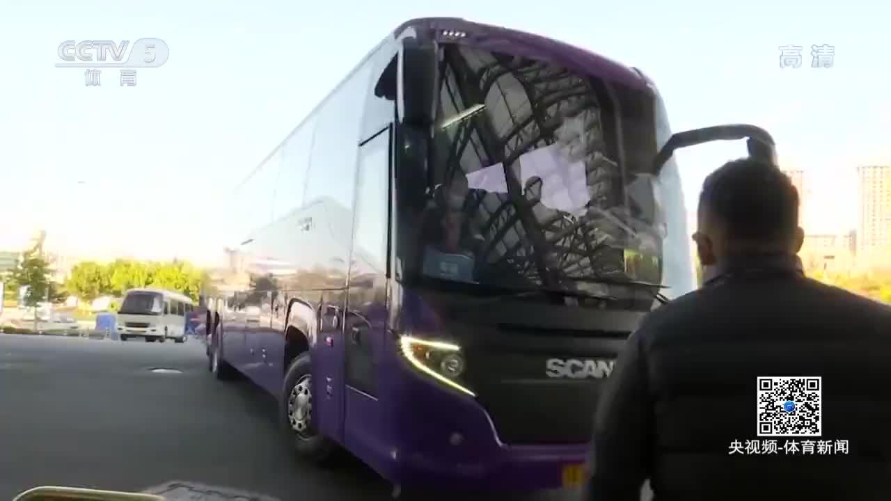中超:天津泰达、石家庄永昌抵达大连赛区