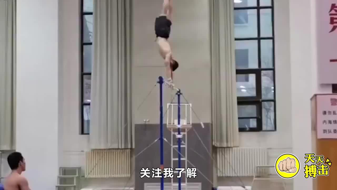奥运跳马冠军程菲,退役后体重猛增,32岁当副院长130斤无人娶