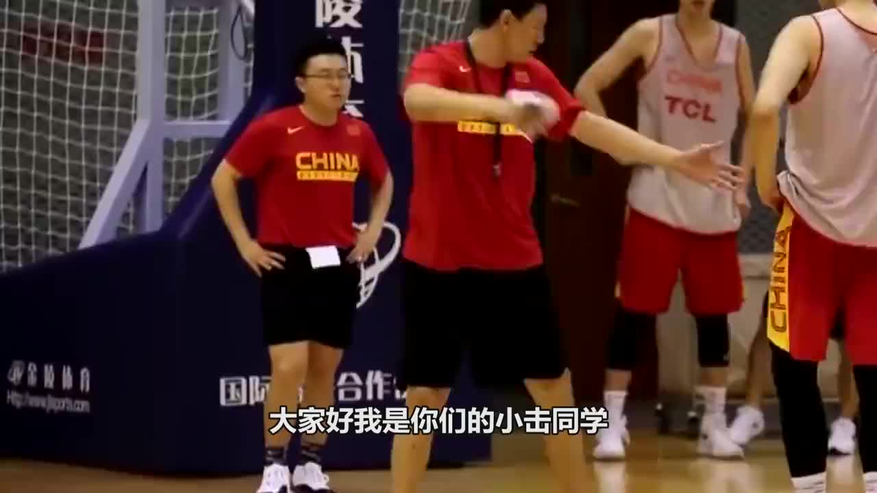 293天!李楠重返教练席执教江苏男篮,有望成为第2个李春江