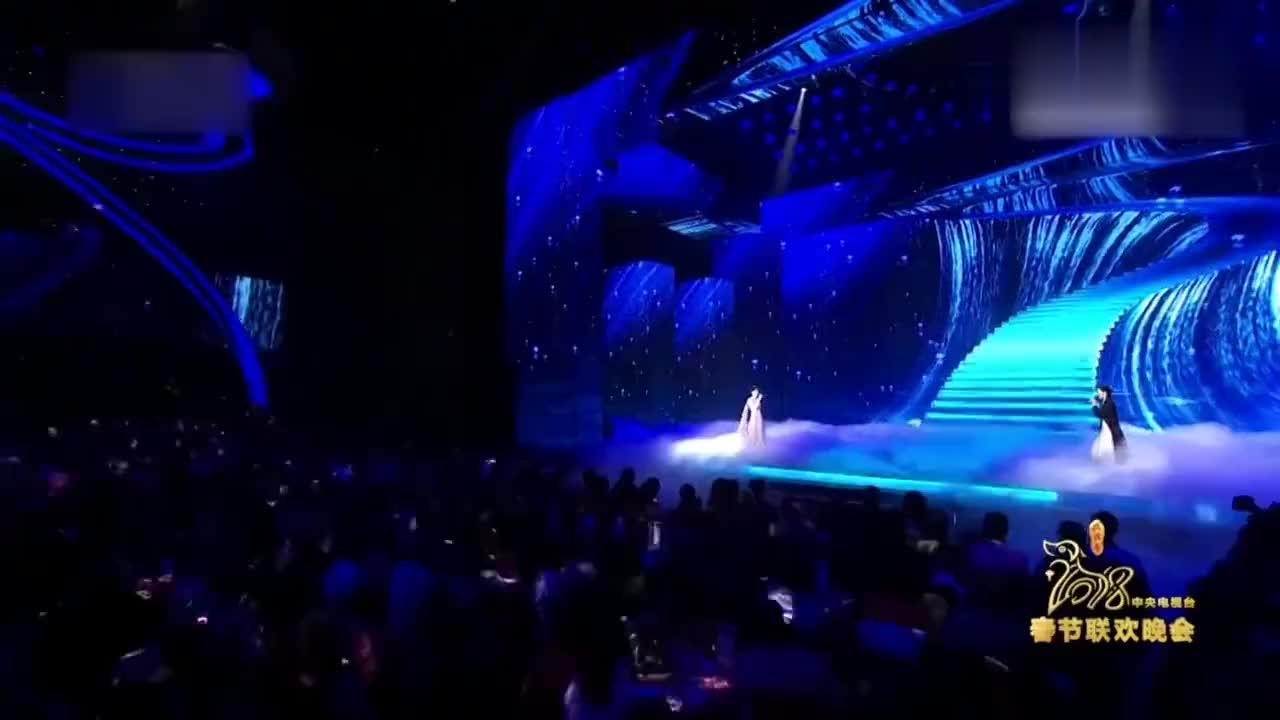 与王菲合唱的明星:那英王菲唱功不分上下,马云跨界搭档王菲