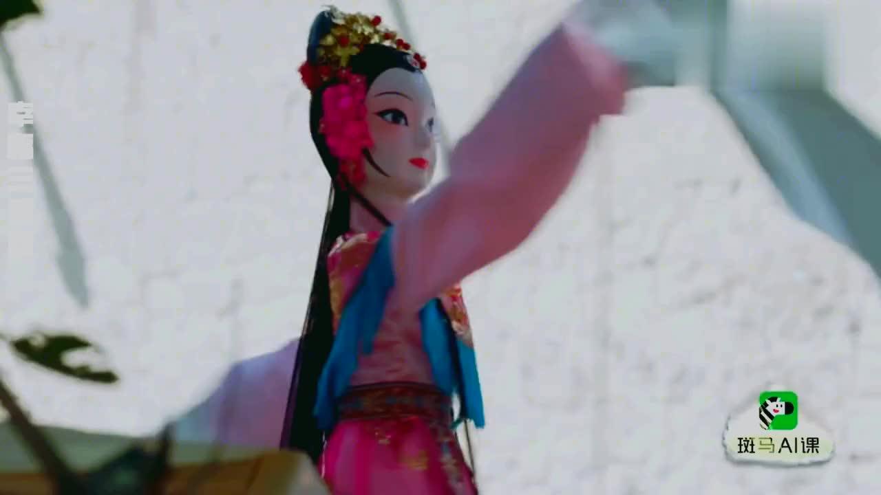 吴京有多宠妻带谢楠去逛庙会要什么买什么,难怪楠哥如此依赖他