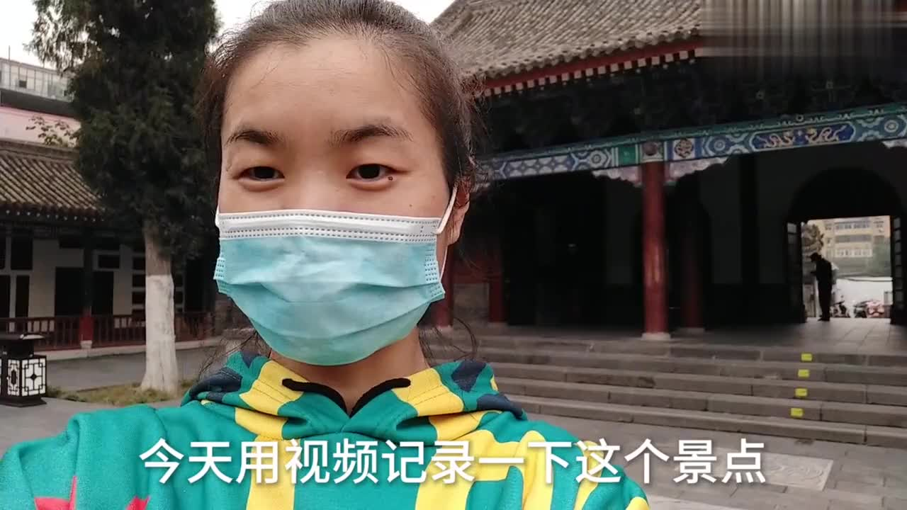 西安最大最著名的道教圣地,位于东门外万寿八仙宫,门票仅需三元