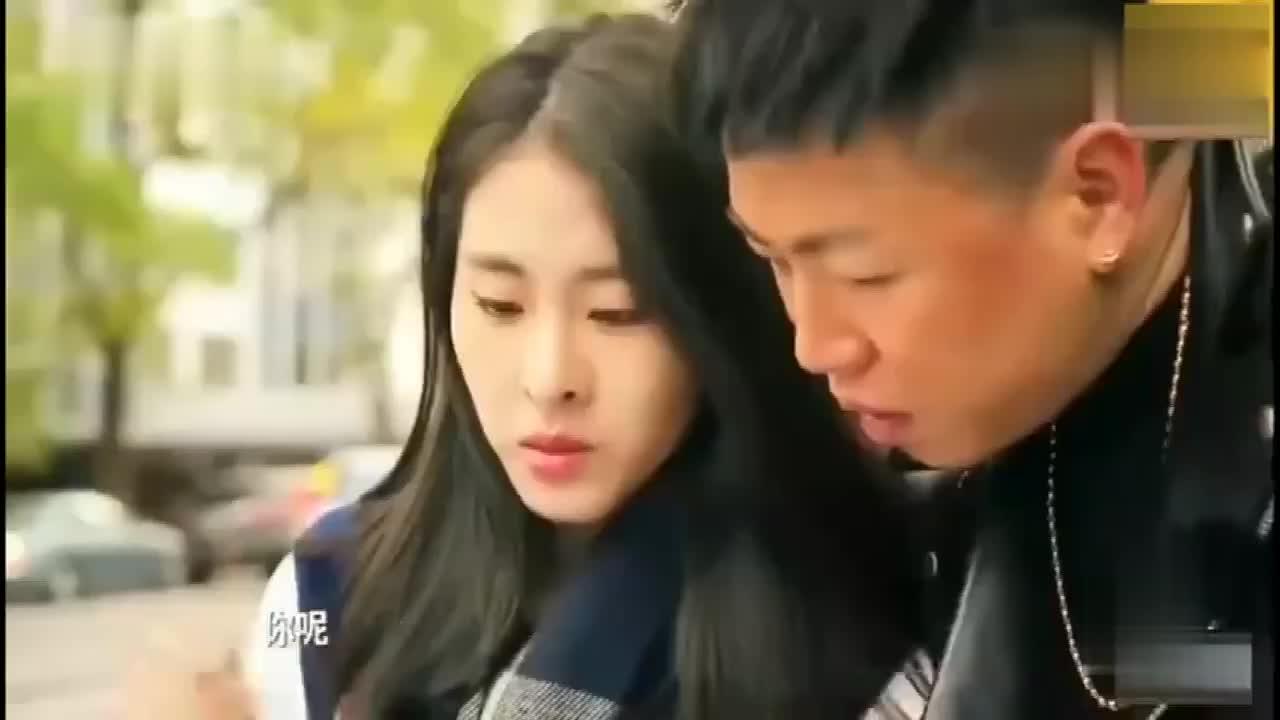 张碧晨一言不合就飙方言,胡彦斌听后一脸懵,太逗了