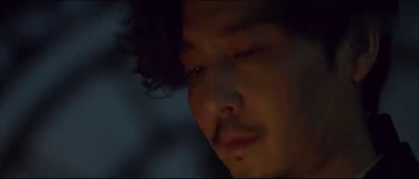 《罪夜无间》定档片花:王泷正身陷险境求破局