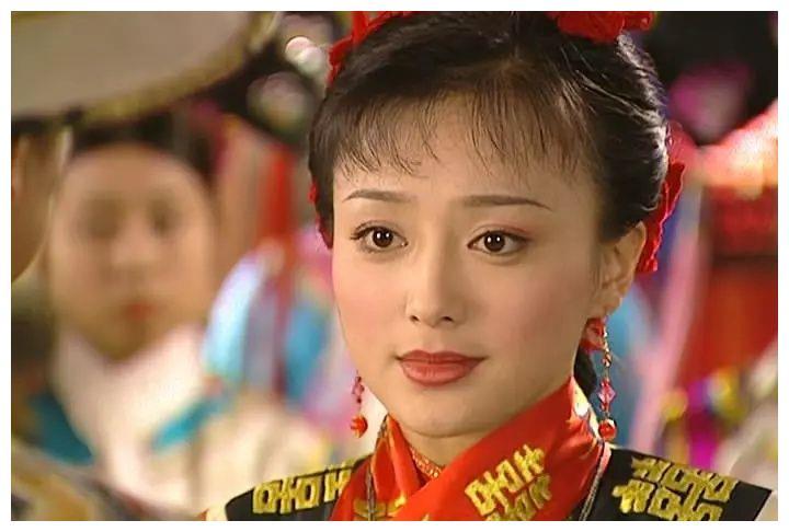 秦岚的知画,张莉的薛宝钗,苗乙乙的贺兰氏,周洁的杨贵妃,谁美
