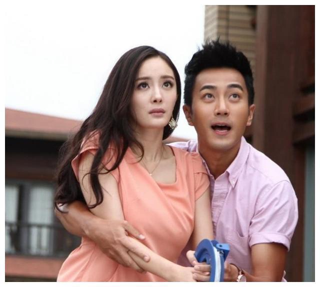 网传刘恺威因王鸥离婚,王鸥却在遇到前男友落泪,对方家庭美满