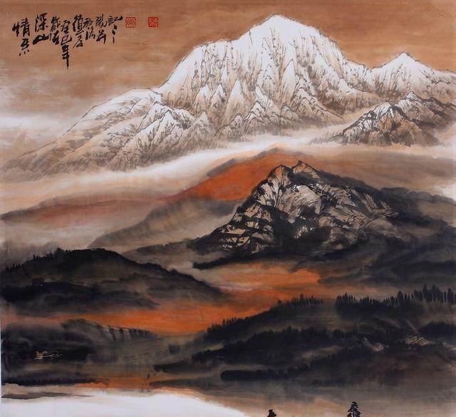 苏轼最有哲理的一首诗,值得我们深思!