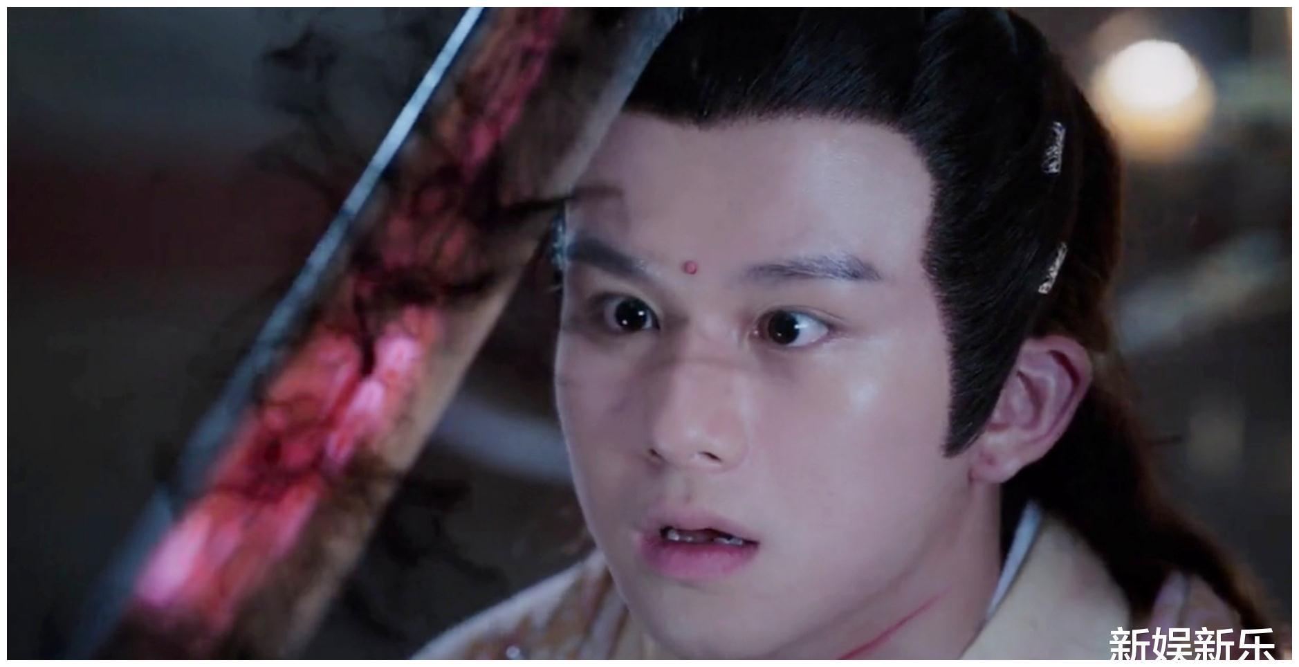 陈情令:霸下为何袭击金凌?金光瑶对金凌的复杂感情,是他的软肋