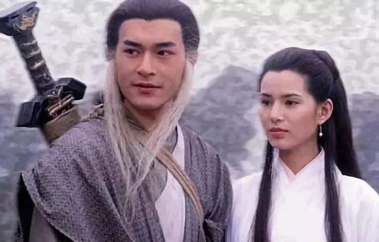 年过七旬的杨过和郭靖时隔44年再次同台飚戏,网友:宝刀未老