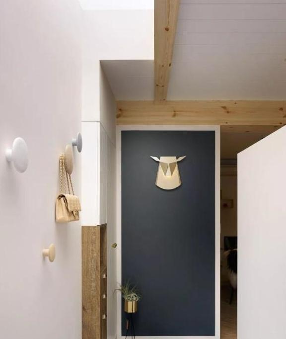 """绝妙的门厅设计,这几种户型客厅来参考下,""""哇塞""""使用又好看"""