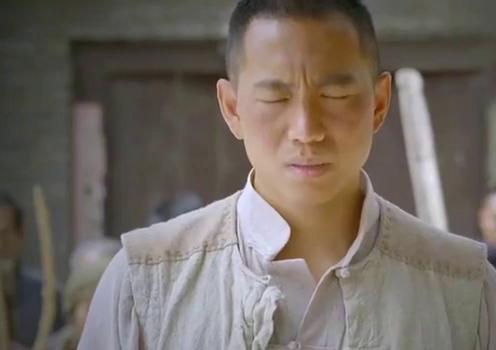 农村小伙和中田决斗,万万没想到这场战斗真是精彩,真百看不腻