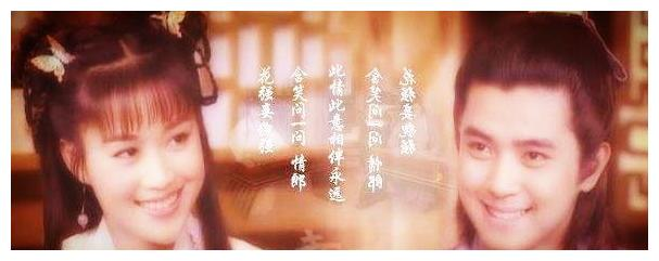 """她是""""祝英台""""梁小冰,后嫁大6岁""""马文才"""",今事业爱情双丰收"""