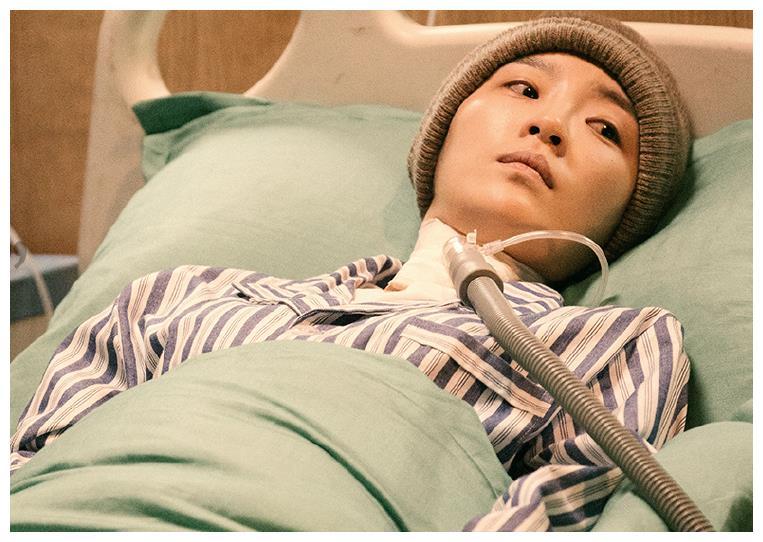 张月《演员2》花絮,和晏紫东聊林有有,拍戏吃冰激凌其实很受罪