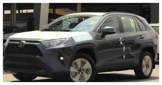 新车评测后,2020款丰田RAV4即将上市,买到就是赚到