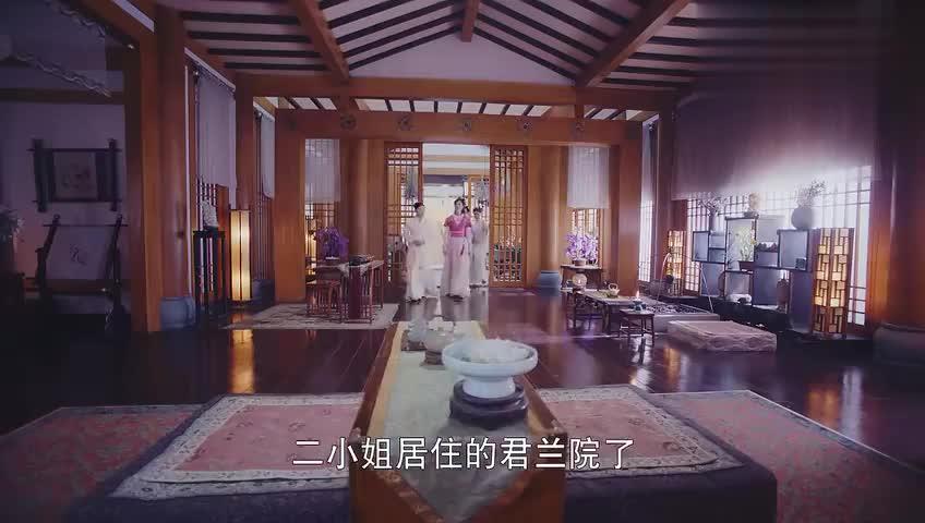 锦绣未央:庶出之女为了讨好嫡出小姐,不惜贬低亲姐,实属没良心