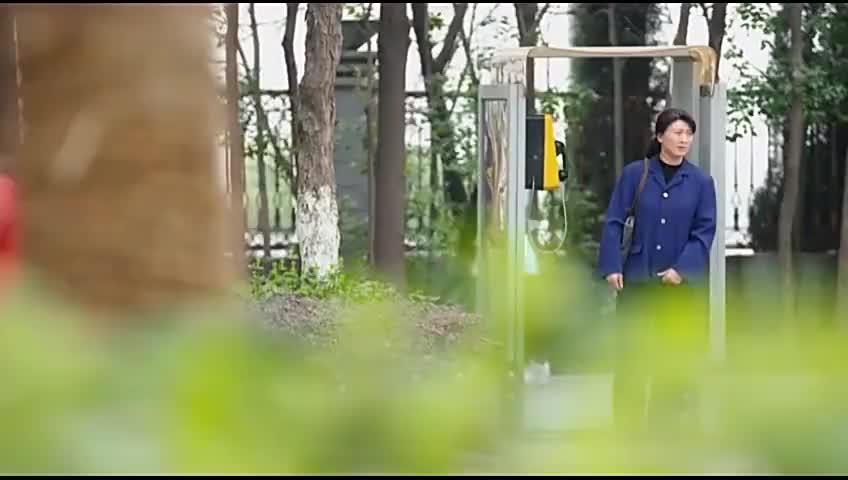 俺娘田小草:喜凤捣腾火车票!被小草偶遇!终于找到你啊!