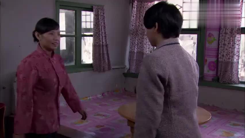 荷花托刘婶帮忙,竟心甘情愿要嫁给糟老头子,只为换彩礼钱救虎子