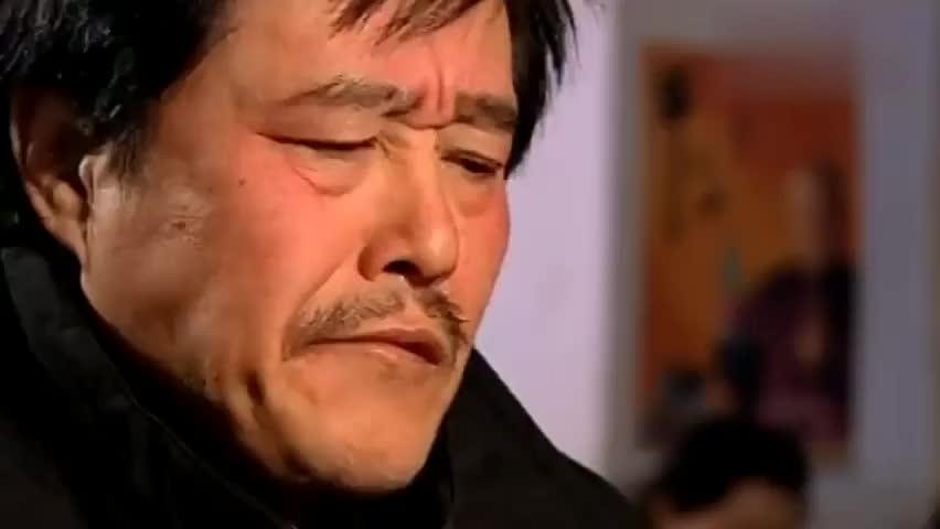马大帅:赵本山在小店吃烧烤,羊肉串配老白干,这日子简直太滋润