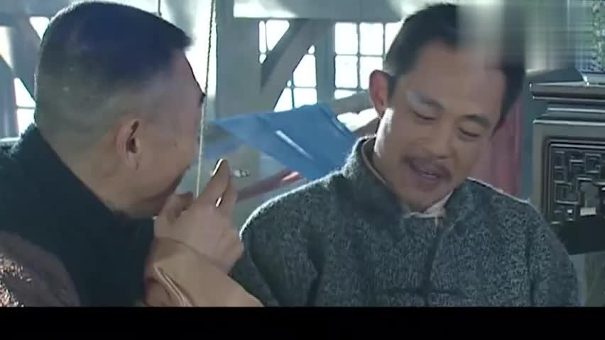 陈六子可是商业界的大佬,有个人是他这辈子最敬佩的,是谁