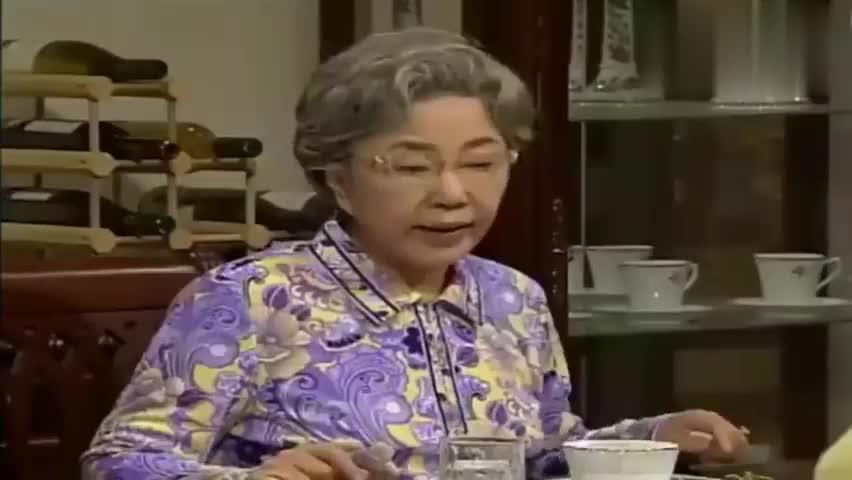 影视,雅丽英晚饭做糙米饭和味增汤,奶奶觉得好喝,却还傲娇!