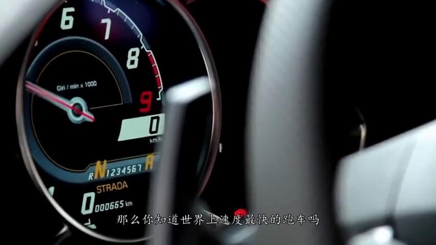 奔驰这款概念车,搭载飞机喷气发动机,这速度得有多快?